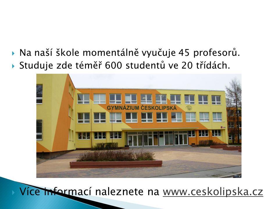 Více informací naleznete na www.ceskolipska.cz