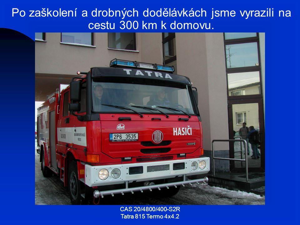 CAS 20/4800/400-S2R Tatra 815 Terrno 4x4.2