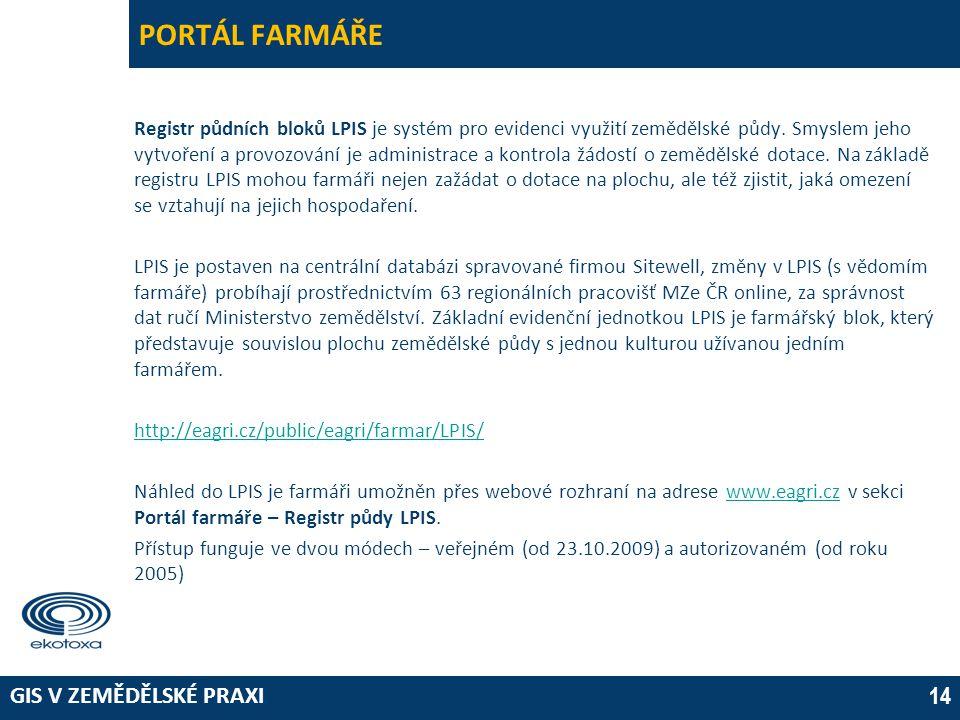 PORTÁL FARMÁŘE 03 April 2017.