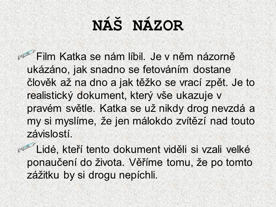 NÁŠ NÁZOR