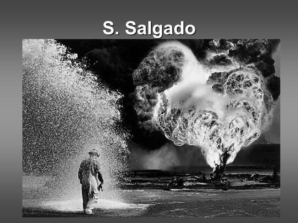 S. Salgado