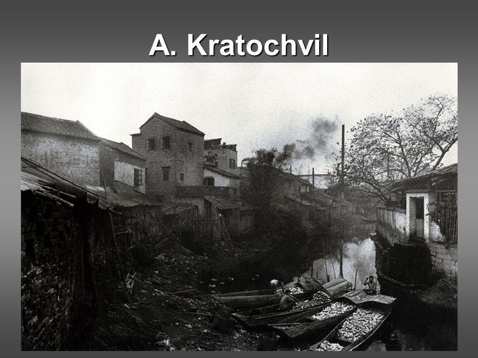 A. Kratochvil