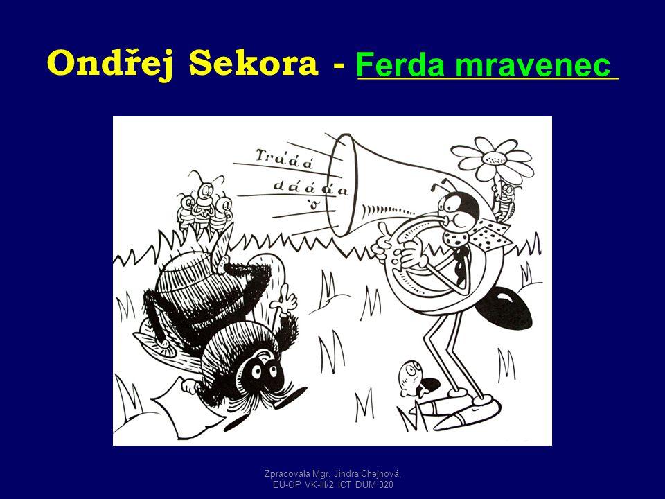Ondřej Sekora - ______________