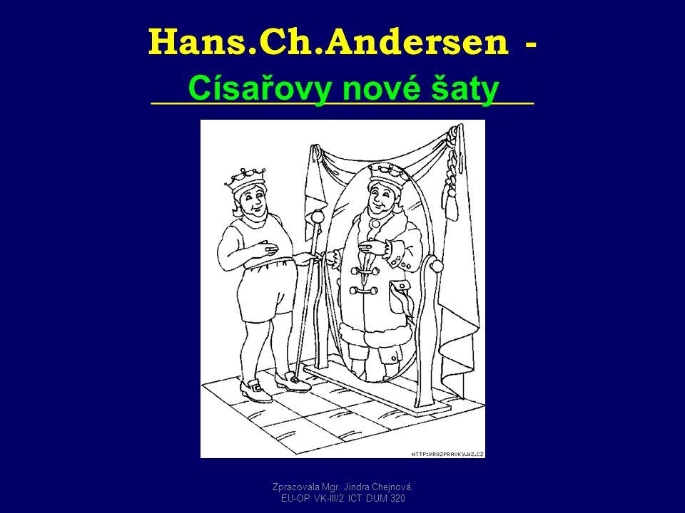 Hans.Ch.Andersen - ____________________