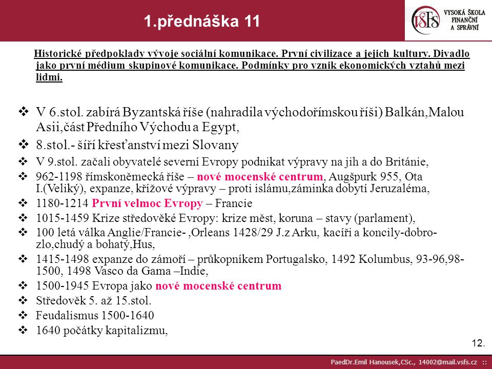 1.přednáška 11