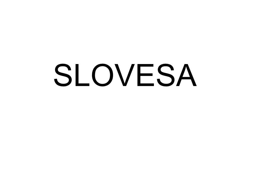 SLOVESA