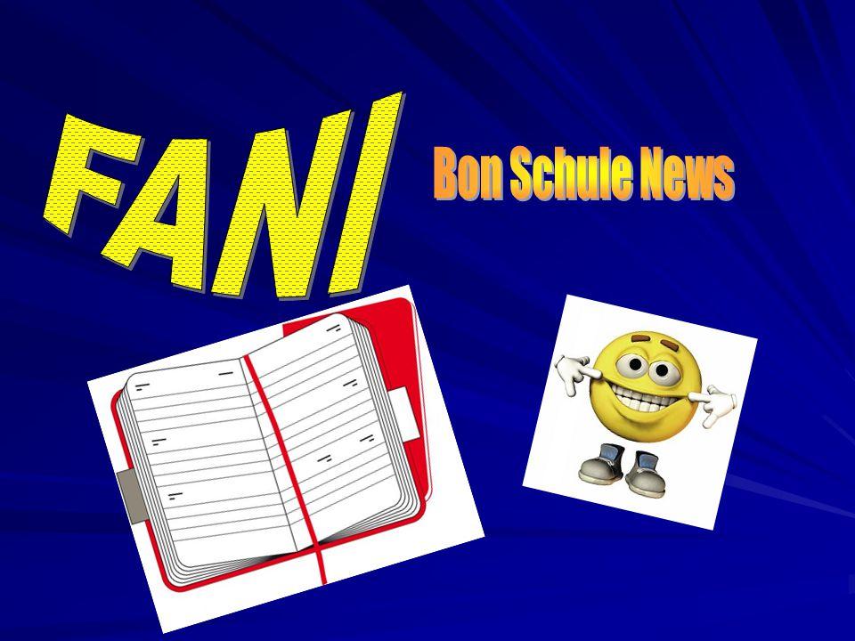 FANI Bon Schule News