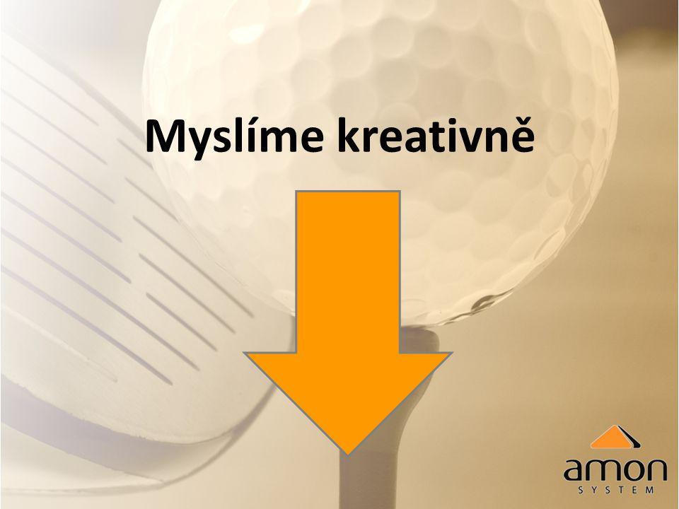 Myslíme kreativně
