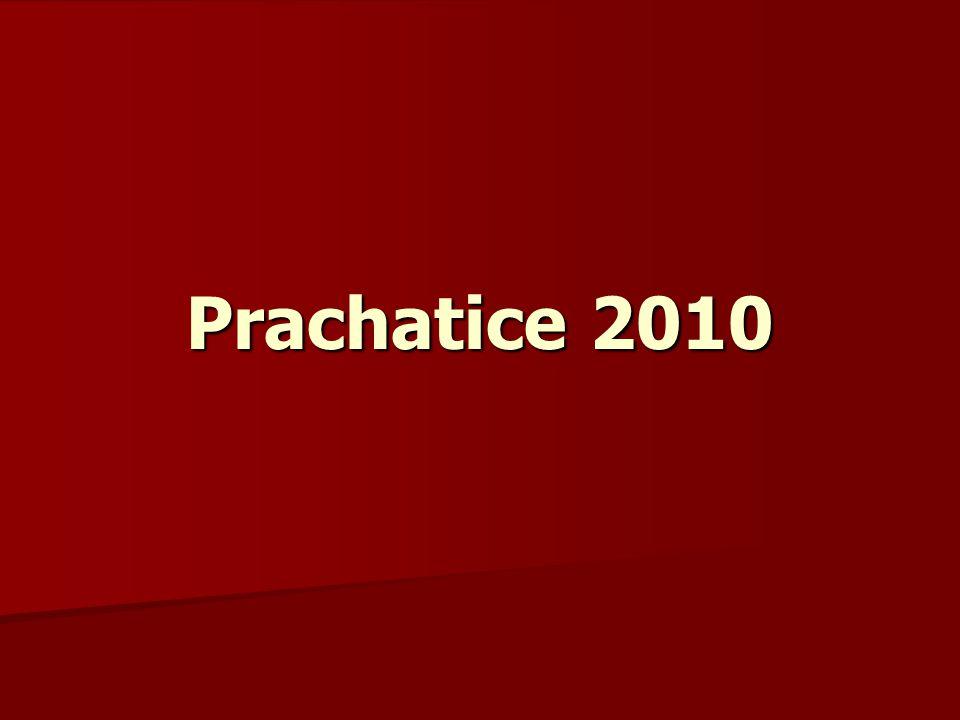 Prachatice 2010