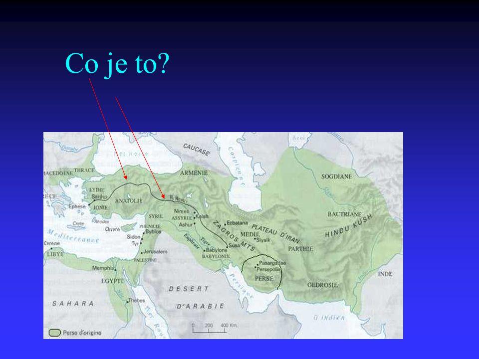 Co je to Královská cesta