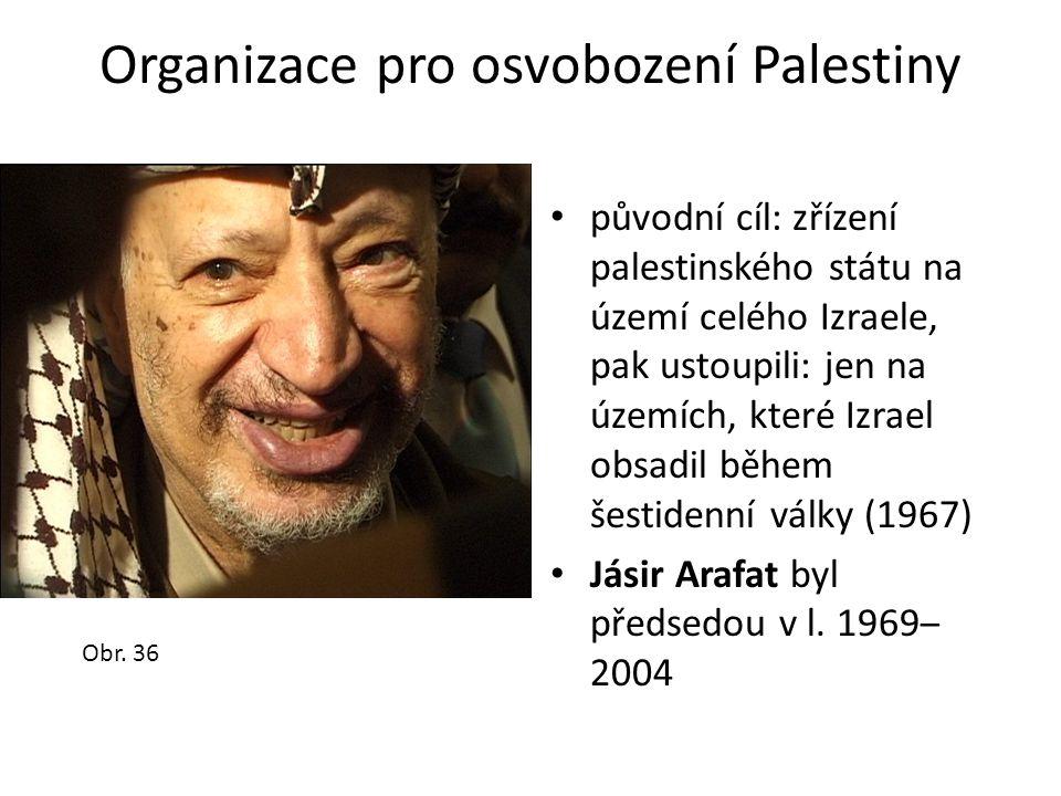 Organizace pro osvobození Palestiny