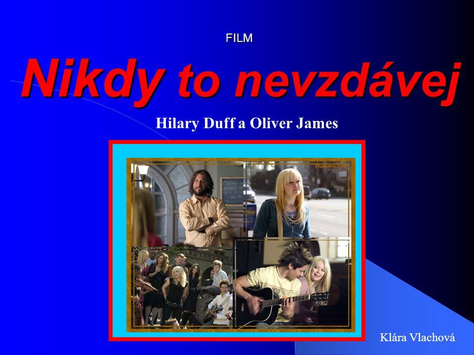 FILM Nikdy to nevzdávej