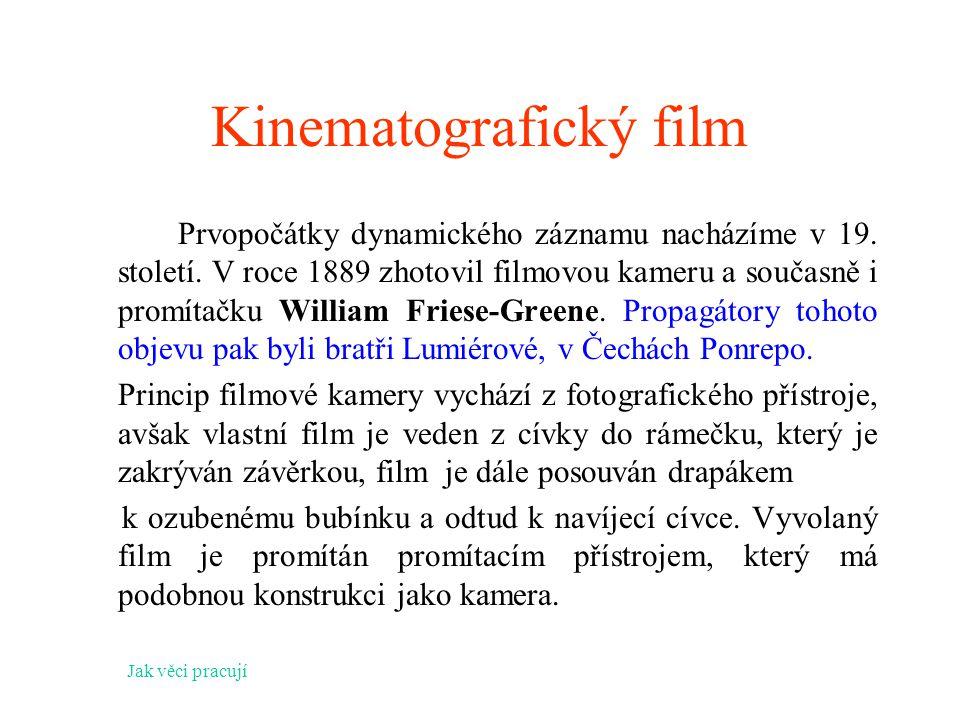 Kinematografický film