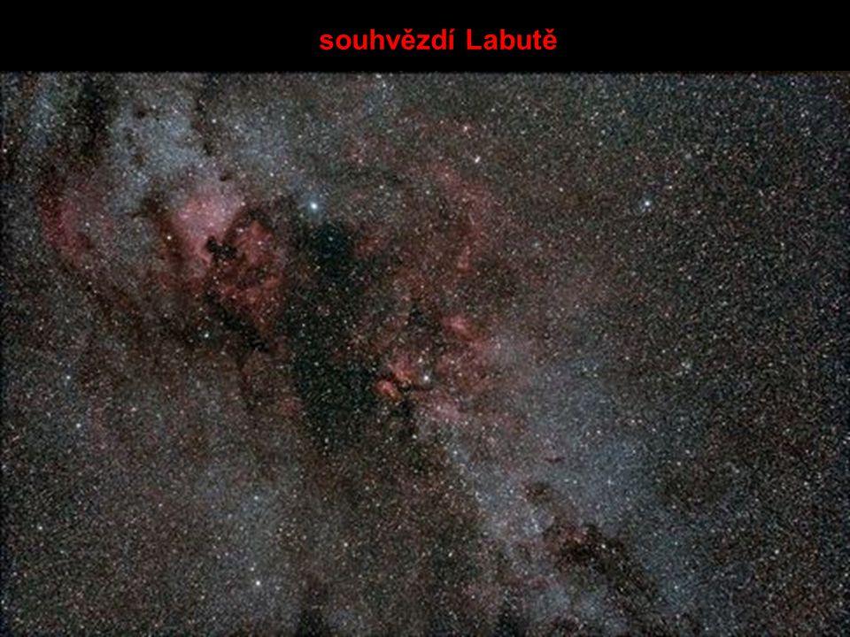 souhvězdí Labutě