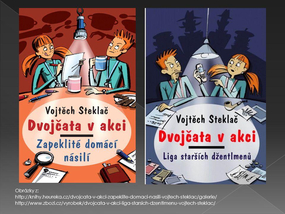 Obrázky z: http://knihy.heureka.cz/dvojcata-v-akci-zapeklite-domaci-nasili-vojtech-steklac/galerie/