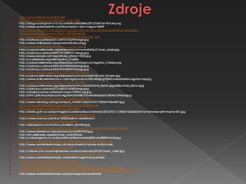 Zdroje http://www.ctesyrad.cz/nejctivejsi