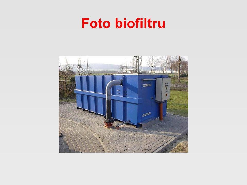 Foto biofiltru