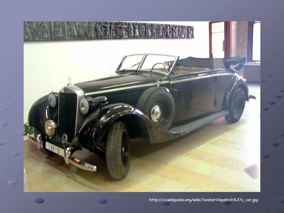http://cs.wikipedia.org/wiki/Soubor:Heydrich%27s_car.jpg