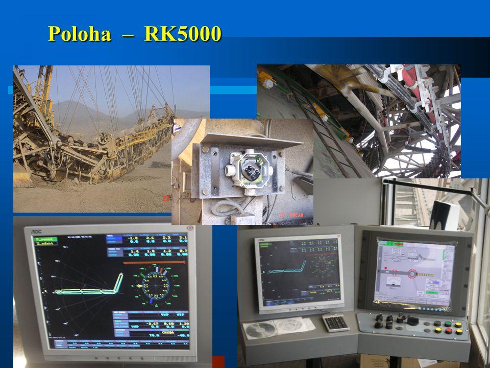 Poloha – RK5000