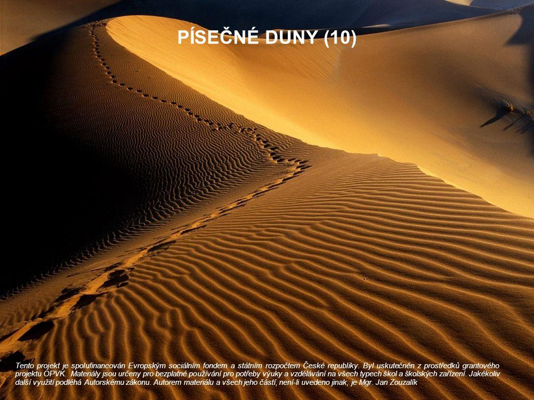 Písečné duny (10)
