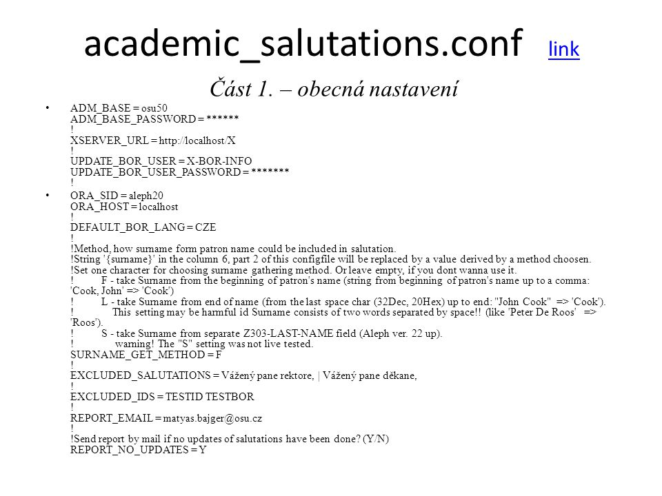 academic_salutations.conf link
