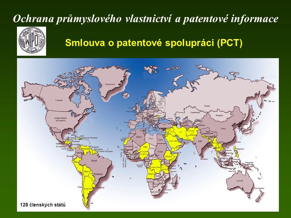 Smlouva o patentové spolupráci (PCT)