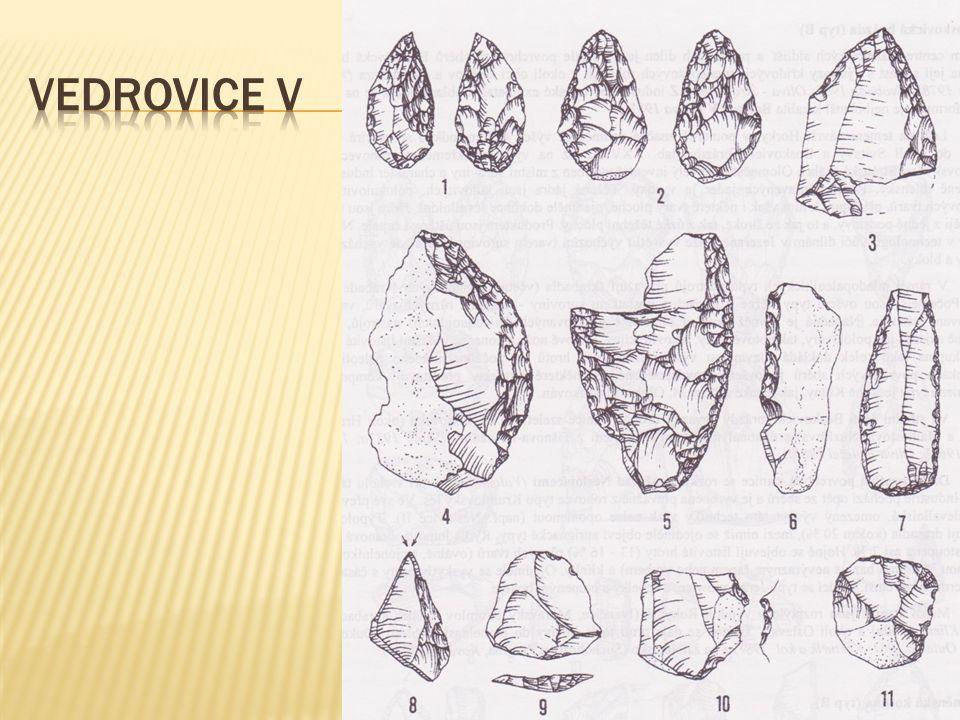 Vedrovice V