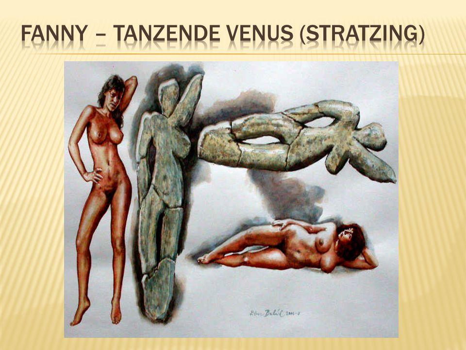 Fanny – tanzende venus (Stratzing)