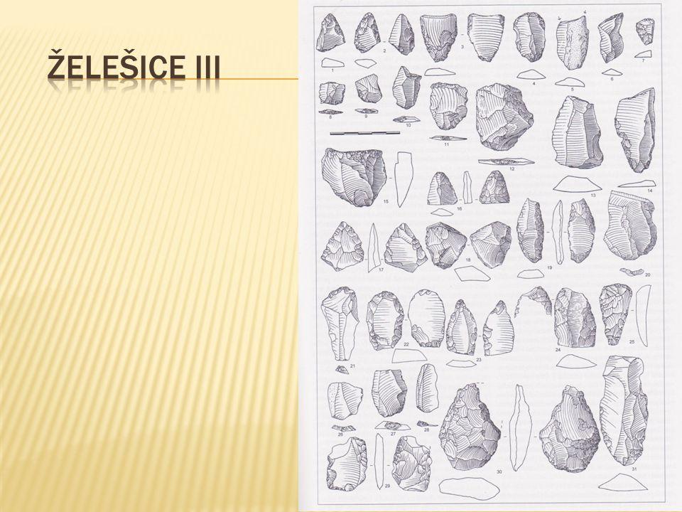 Želešice III