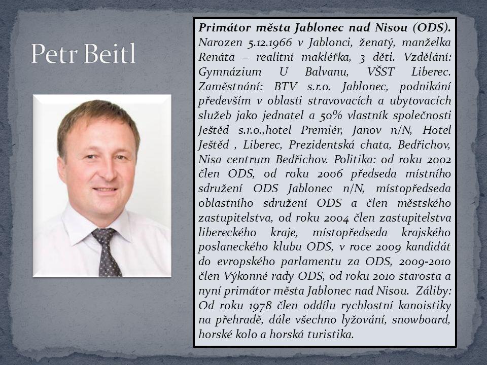 Petr Beitl