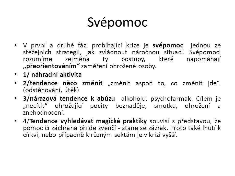 Svépomoc