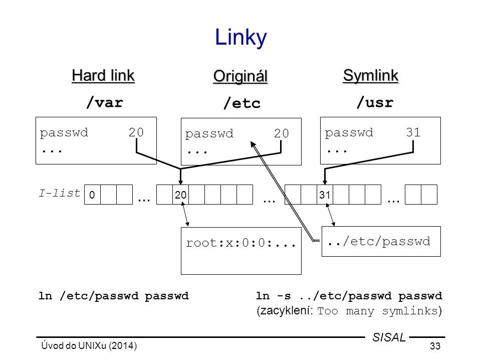 ln -s ../etc/passwd passwd