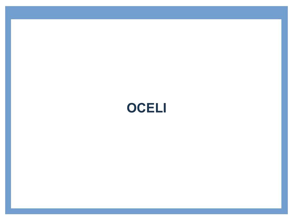 Zdroje Oceli Příklad: Stránka pro uvedení dílčích témat