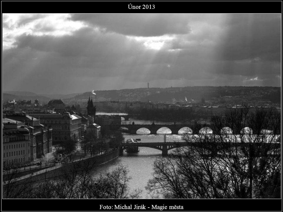 Foto: Michal Jirák - Magie města