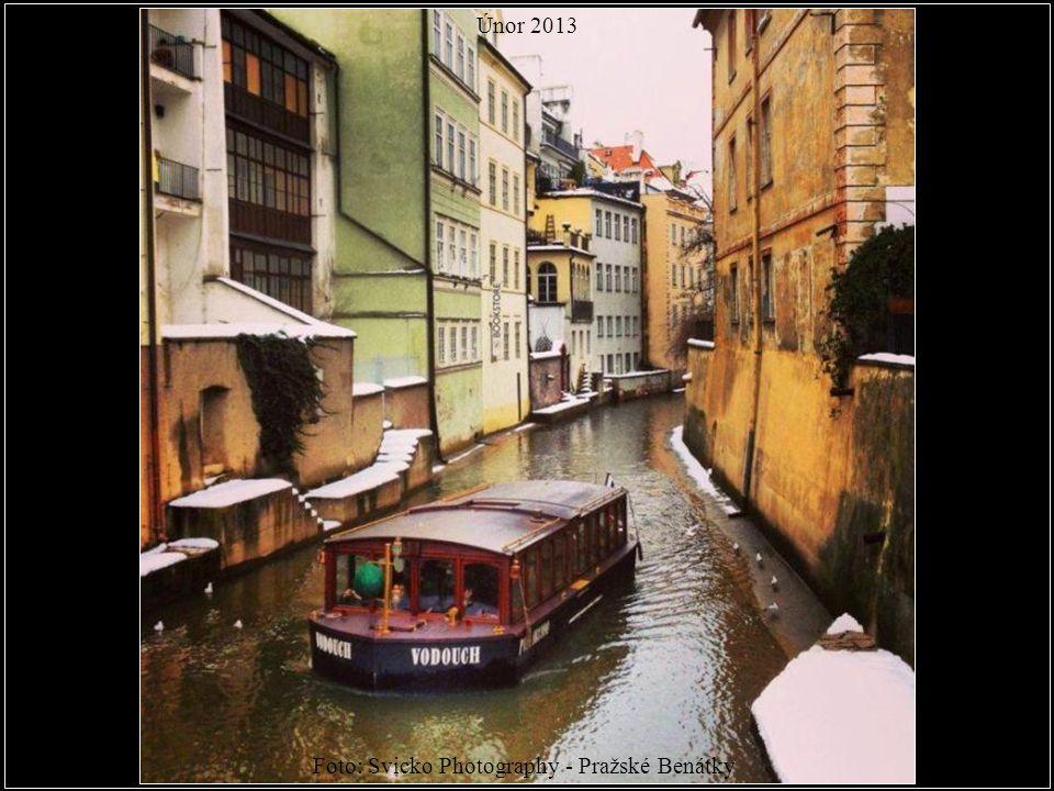 Foto: Svicko Photography - Pražské Benátky