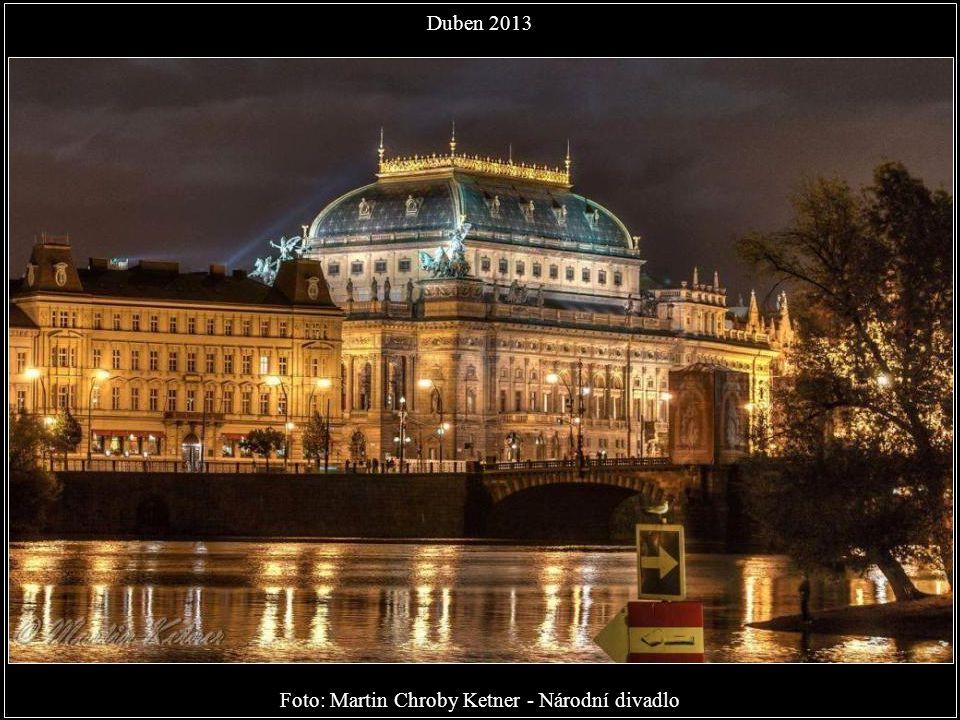 Foto: Martin Chroby Ketner - Národní divadlo