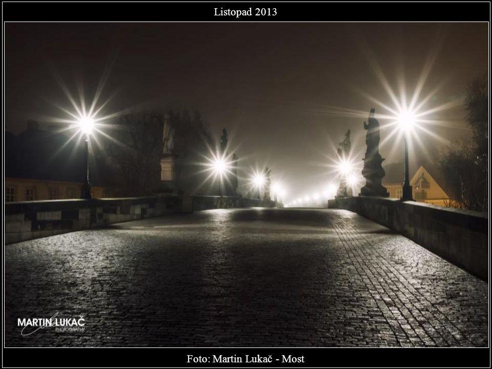 Foto: Martin Lukač - Most