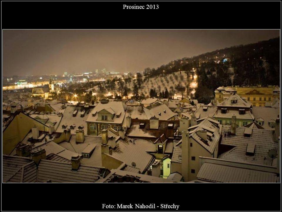 Foto: Marek Nahodil - Střechy