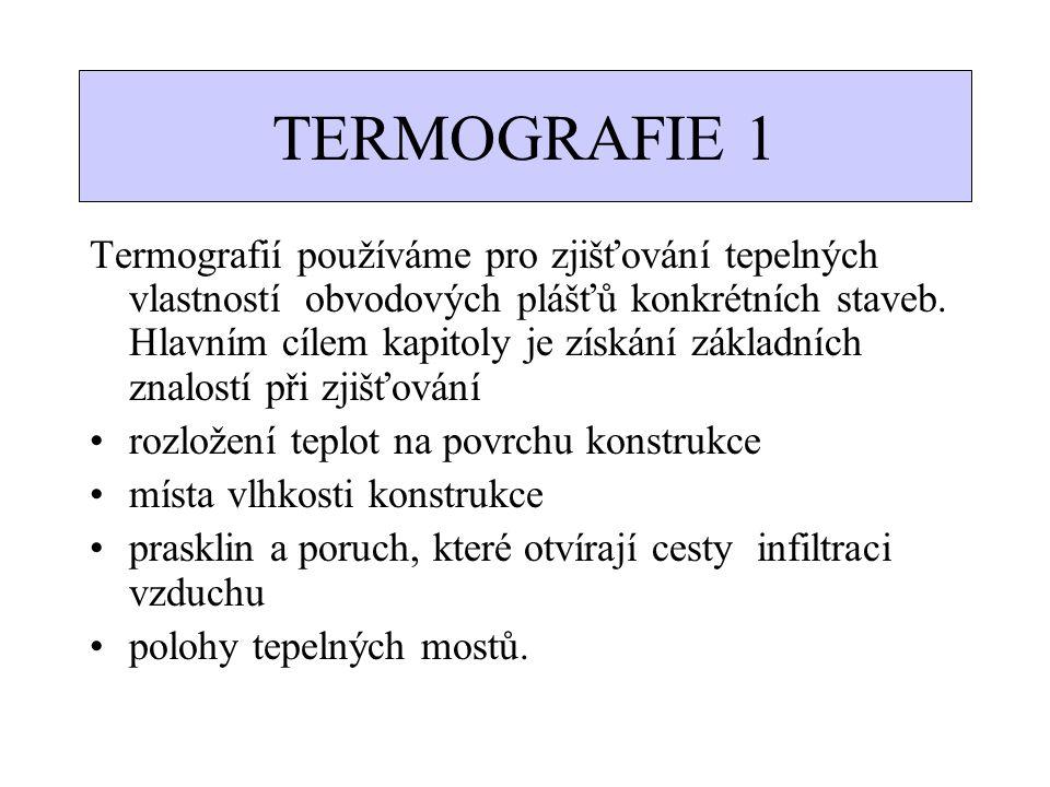 TERMOGRAFIE 1