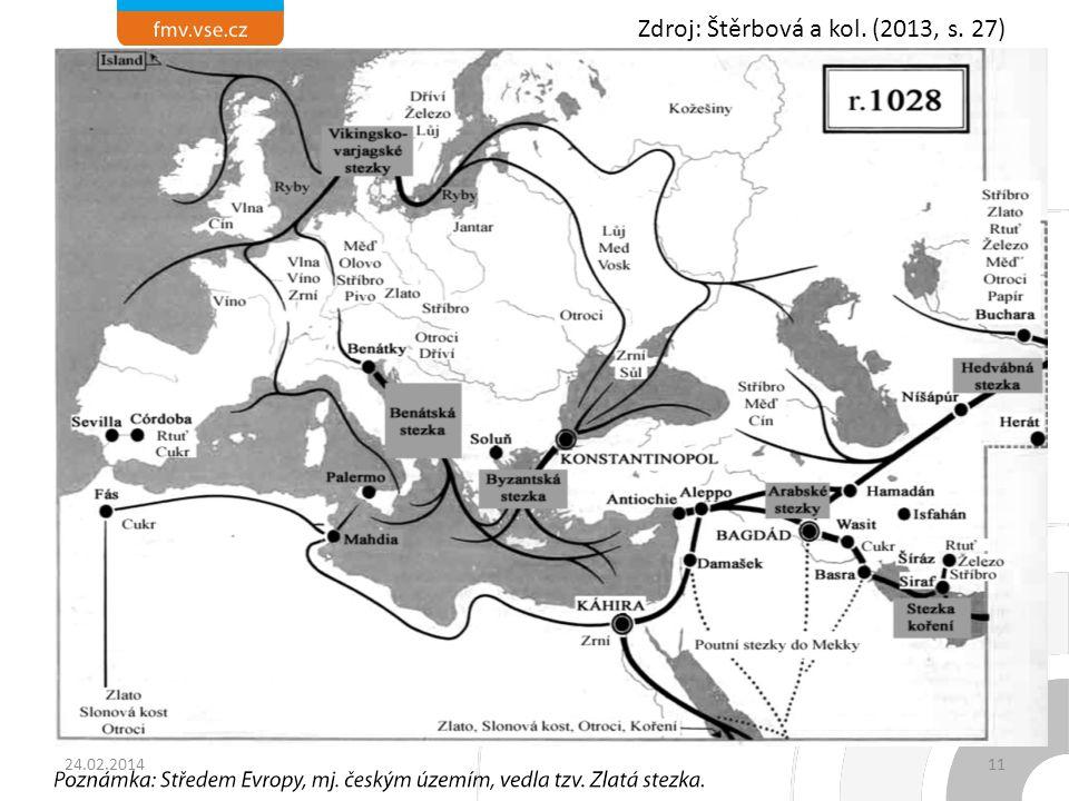Dějiny mezinárodního obchodu