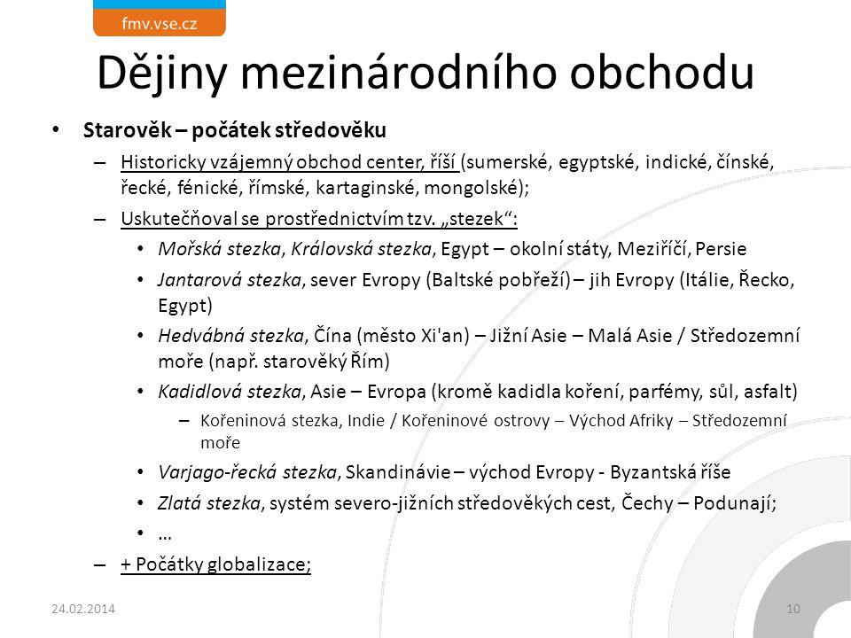 Zdroj: Štěrbová a kol. (2013, kap. 1.1)