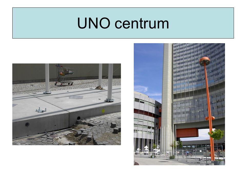 UNO centrum