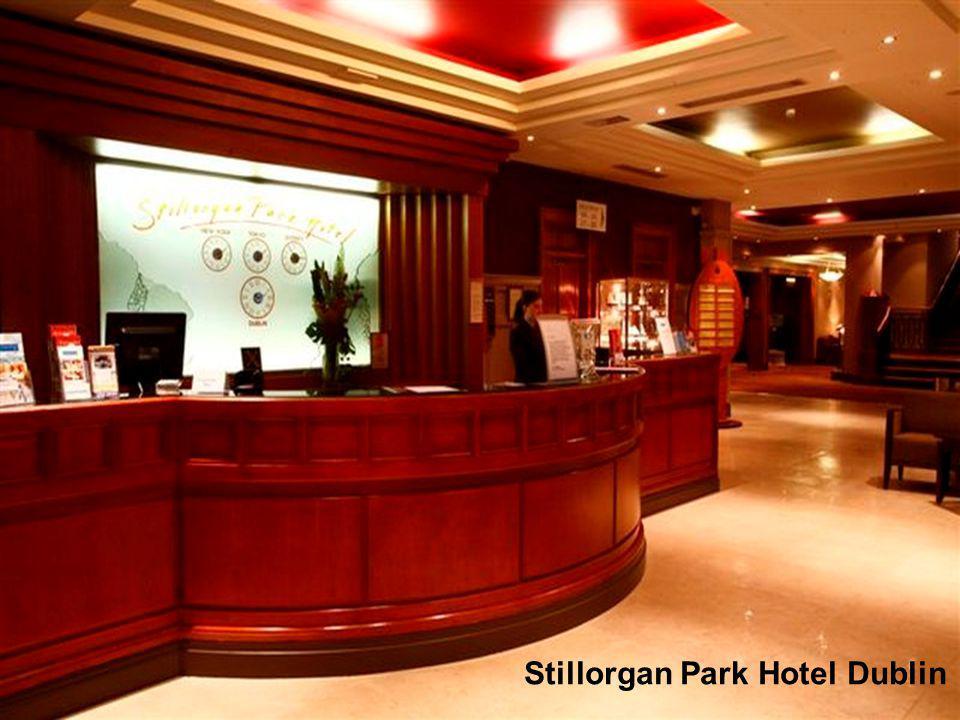 Stillorgan Park Hotel Dublin