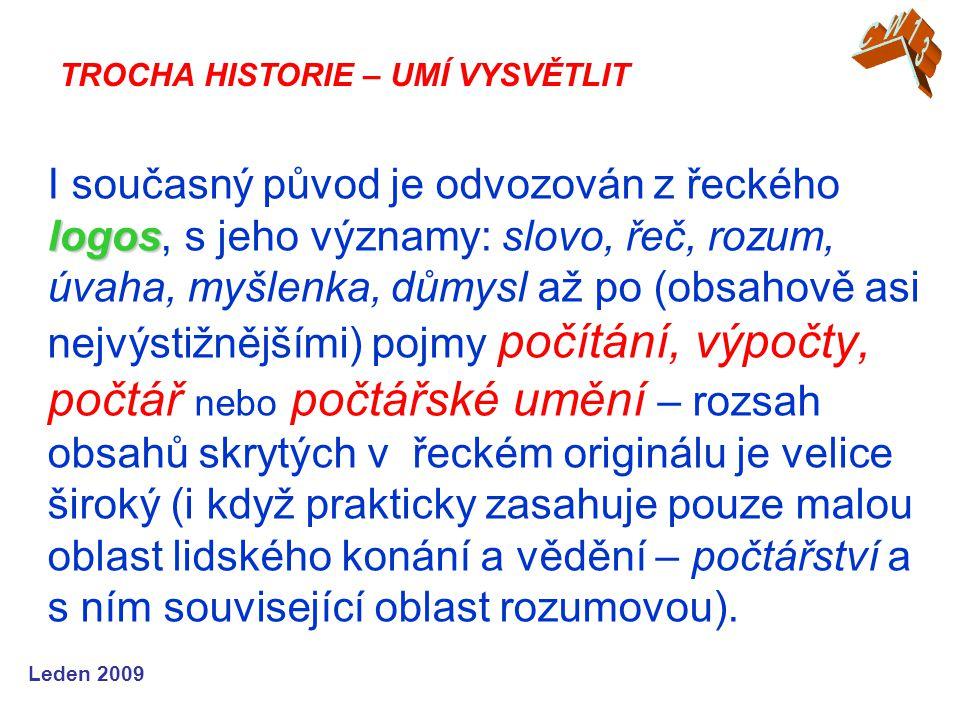 CW13 TROCHA HISTORIE – UMÍ VYSVĚTLIT.