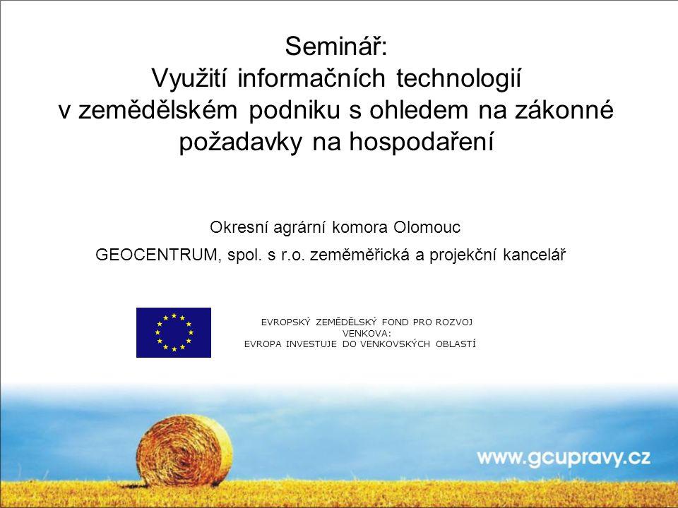 Okresní agrární komora Olomouc
