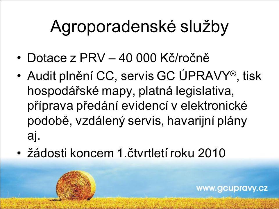 Agroporadenské služby