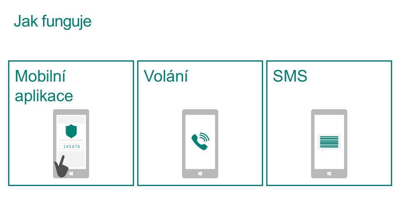 Jak funguje Mobilní aplikace Volání SMS Build 2012 4/5/2017