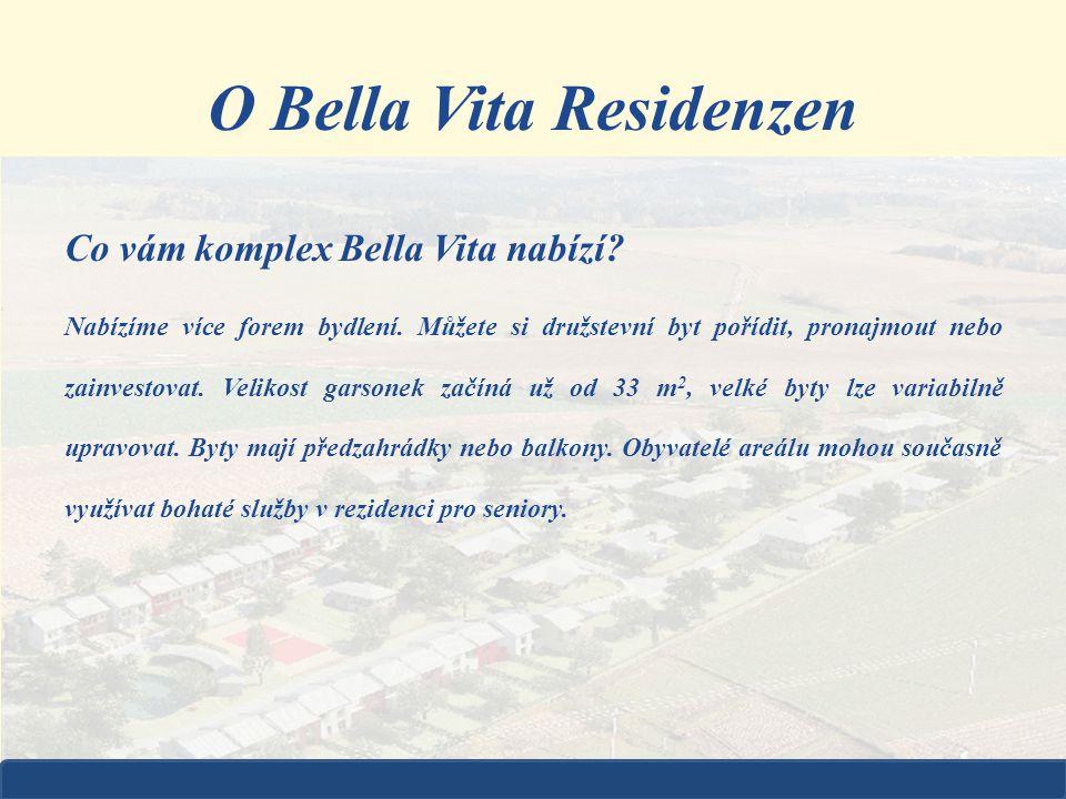 O Bella Vita Residenzen