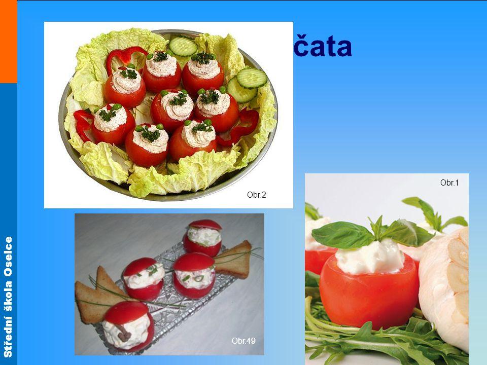 Plněná rajčata Obr.2 Obr.1 Obr.49