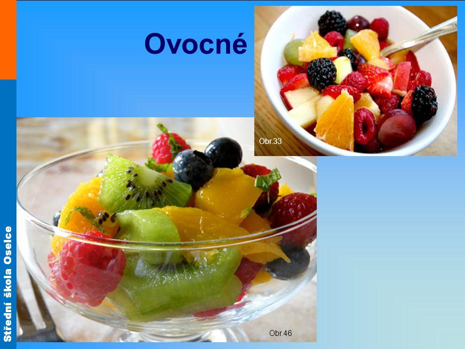 Obr.33 Ovocné saláty Obr.46